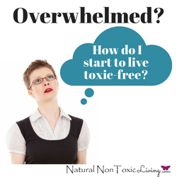 Overwhelmed? Don't know where to start?